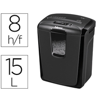 FELLOWES M-8C COUPES PARTICULES