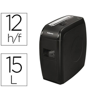FELLOWES 21CS COUPES PARTICULES