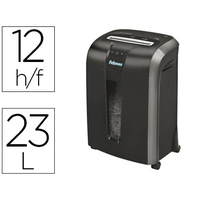 FELLOWES 73CI COUPES PARTICULES