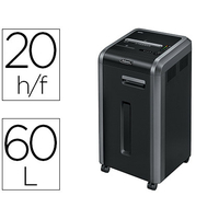 FELLOWES 225CI COUPE DROITE