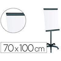 BI-OFFICE CHEVALET MAGNÉTIQUE 70x100cm