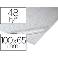 JUVENILIA RECHARGE QUADRILLE 65x100cm