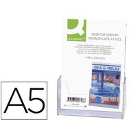 Q-CONNECT PORTE-REVUES A5