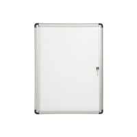 BI-OFFICE INTÉRIEUR FOND MÉTAL 49x66.4cm