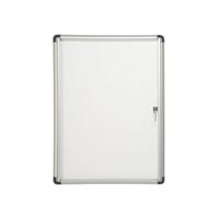 BI-OFFICE INTÉRIEUR FOND MÉTAL 61.2x67.4cm
