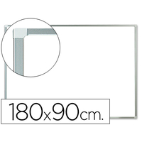 MELAMINÉ CADRE ALU 180x90CM