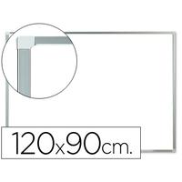 MAGNÉTIQUE LAQUÉ CADRE ALU 120x90CM