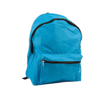LIDERPAPEL SAC A DOS TURQUOISE