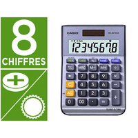CASIO MS-88TER II 8 CHIFFRES
