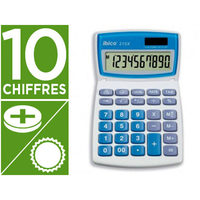 IBICO 210X 10 CHIFFRES