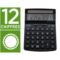 CITIZEN ECC-310ECO 12 CHIFFRES