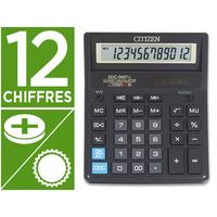 CITIZEN SDC-888XBK 12 CHIFFRES