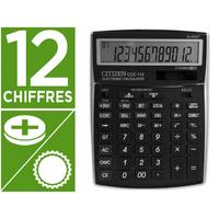 CITIZEN CCC-112 PREMIUM NOIR 12 CHIFFRES