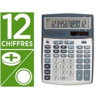 CITIZEN CCC-112 PREMIUM GRIS 12 CHIFFRES