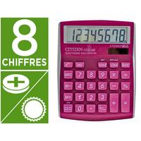 CITIZEN CDC-80 ROSE 8 CHIFFRES