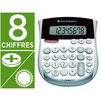 TEXAS INSTRUMENTS TI-1795SV 8 CHIFFRES