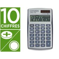 CITIZEN CPC-110 10 CHIFFRES