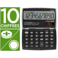 CITIZEN CPC-110P NOIR 10 CHIFFRES