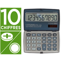 CITIZEN CPC-110P GRIS 10 CHIFFRES