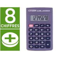 CITIZEN LC-310N 8 CHIFFRES