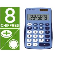 CITIZEN FC FUNNY BLEU 8 CHIFFRES