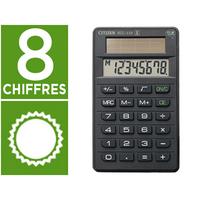 CITIZEN EC-110 8 CHIFFRES