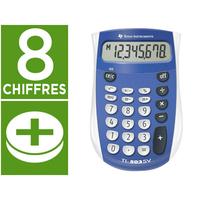 TEXAS INSTRUMENT TI-503 SV 8 CHIFFRES