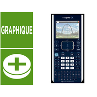 TEXAS INSTRUMENTS TI-INSPIRE CX