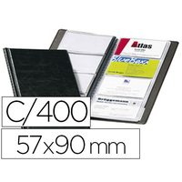 DURABLE VISIFIX 400 CARTES