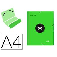 ANTARTIK 12 COMPARTIMENTS VERT