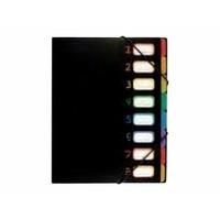 RAINBOW CLASS A SOUFFLET 8 COMPARTIMENTS