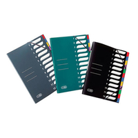POLYPRO 12 COMPARTIMENTS ASSORTIS