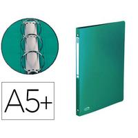 ELBA MEMPHIS A5+ VERT ANNEAUX 15mm