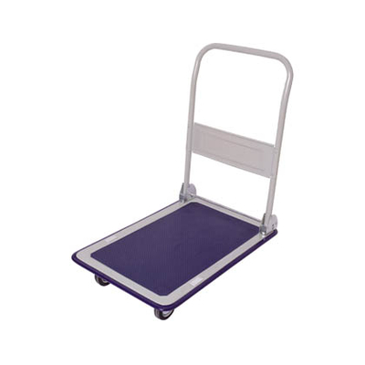 CHARIOT PLIANT CHARGE 150Kg