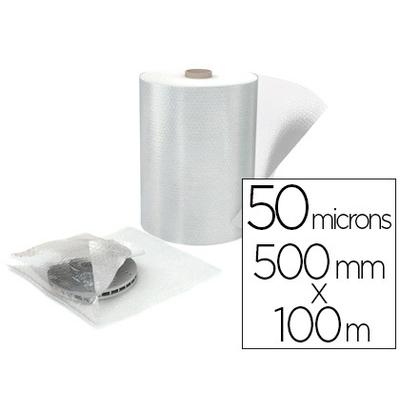 FILM BULLES 50 MICRONS 0.5X100M