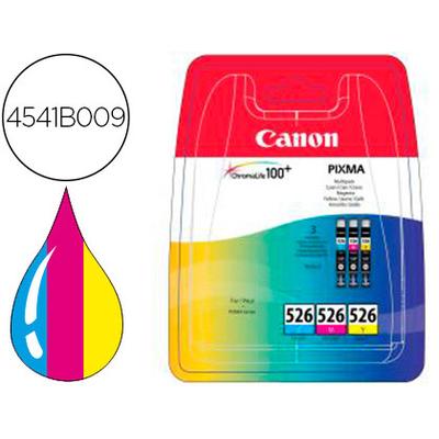 CANON CLI526 MULTIPACK