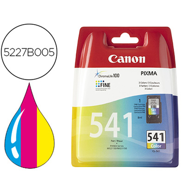 CANON CL541 MULTIPACK