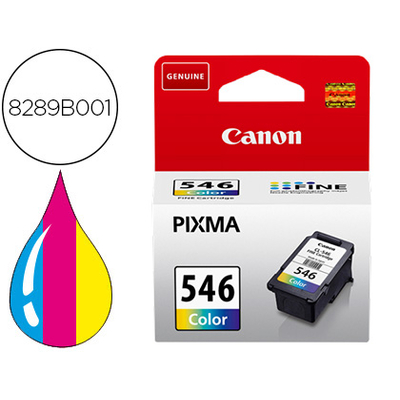 CANON CL546 MULTIPACK