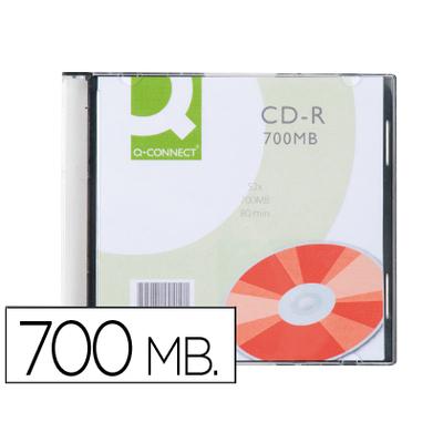 CD-R ÉCONOMIQUE BOITE DE 10