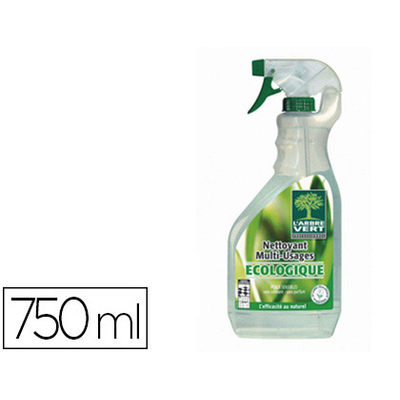 NETTOYANT MULTI-USAGES SPRAY 750ML