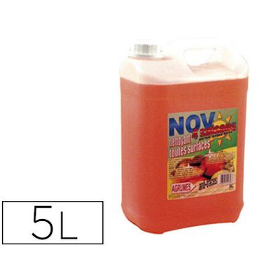 NETTOYANT MENAGER 5L