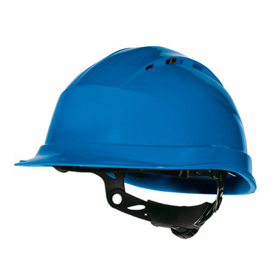 CASQUE DE CHANTIER VENTILÉ