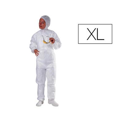 COMBINAISON A CAPUCHE XL