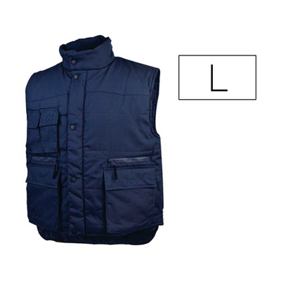 GILET MULTIPOCHES SIERRA L
