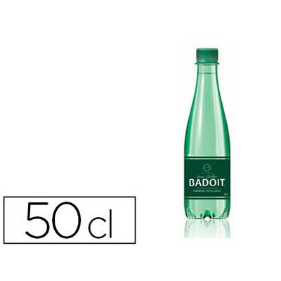 BADOIT BOUTEILLE 50CL