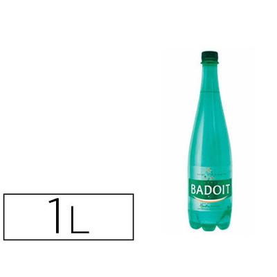 BADOIT BOUTEILLE 1L