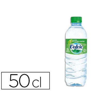 VOLVIC BOUTEILLE 50CL