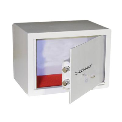 Q-CONNECT COFFRE-FORT 10L