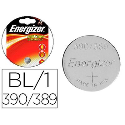 ENERGIZER PILES BOUTON 390/389