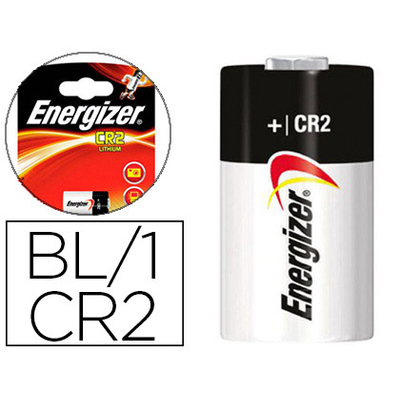 ENERGIZER PILE LITHIUM PHOTO CR17355
